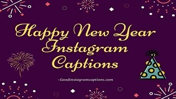 54 New Year's Eve Captions For Instagram Pics (2020)